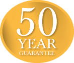 50 Year Guarantee