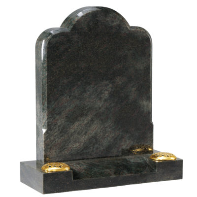 Rounded Top Ogee Headstone