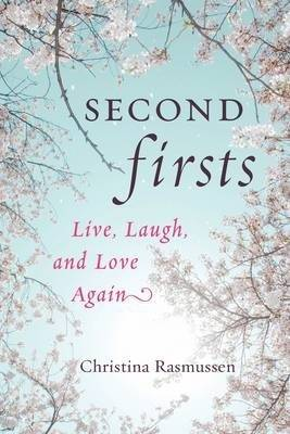 Second Firsts book cover