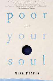 Poor Your Soul book cover